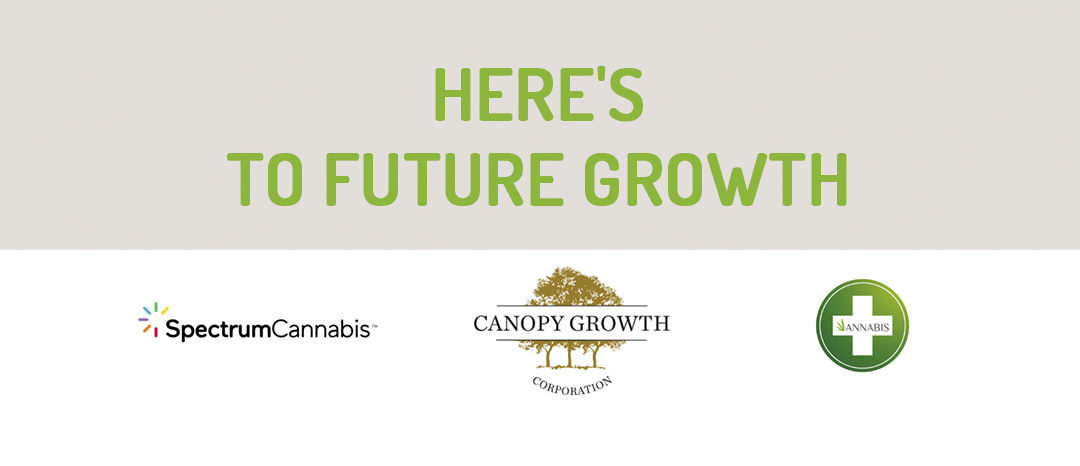 Czech distributor of medical cannabis Annabis Medical announces acquisition by Canopy Growth Corporation