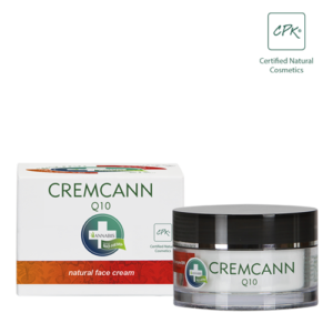 Annabis cremcann q10 natural face cream