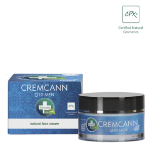 Annabis cremcann q10 face cream for men
